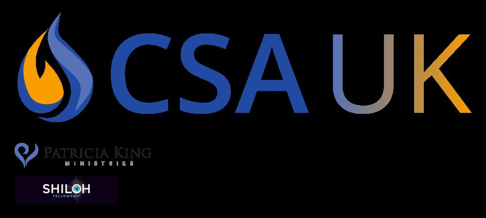 Official CSA UK Website